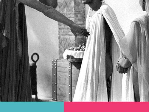 Dio e il cinema – Donato Placido – Antonio G. D' Errico Recensione Didi Agostini