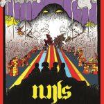 Nijls – Il Disco Di Pietra – Un disco che suona come un fumetto.