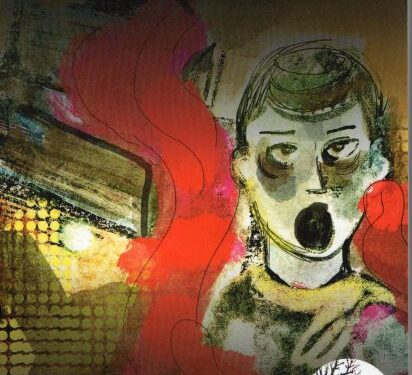 Il chip – Racconto di Sandra Pauletto edito da Sensoinverso Edizioni