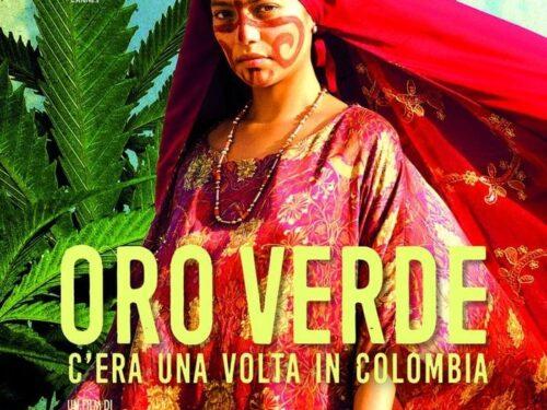 Oro Verde – C'era Una Volta In Colombia – L'annientamento di una civiltà.