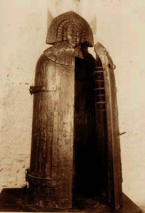 Vergine di Norimberga