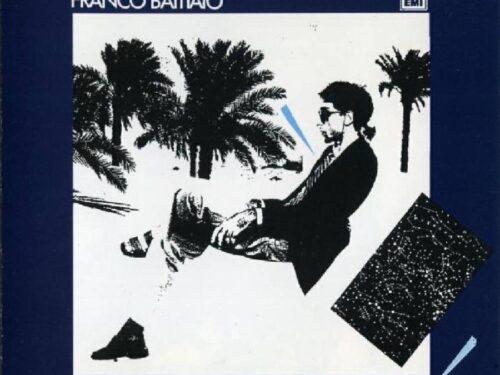Franco Battiato – La Voce Del Padrone – L'album pop più riuscito di Battiato.
