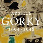ARSHILE GORKY 1904 – 1948 Venezia fino al 22/9/19