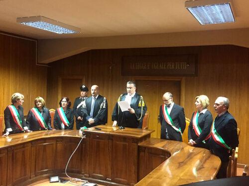 Borsellino via D'Amelio. I processi (3/3)