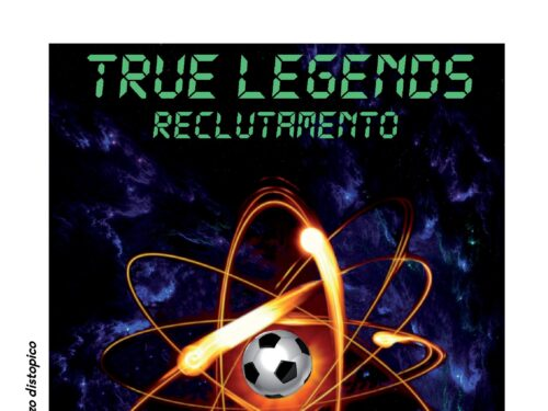 Recensione: TRUE LEGENDS: – Reclutamento – Robin Edizioni