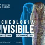 Mostra Archeologia invisibile – fino a gennaio 2020