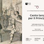 Omaggio a Cosimo I – Cento Lanzi per il Principe