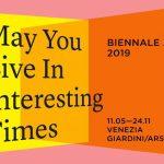 BIENNALE ARTE 2019 58. ESPOSIZIONE INTERNAZIONALE D'ARTE