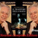 Intervista a Vito Bruschini autore de: Il traditore della mafia