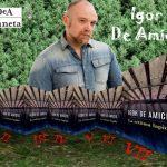 Intervista ad Igor De Amicis: La settima lapide