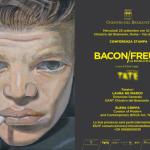 Mostra: Bacon, Freud, la scuola di Londra fino al 23/2/20 Roma