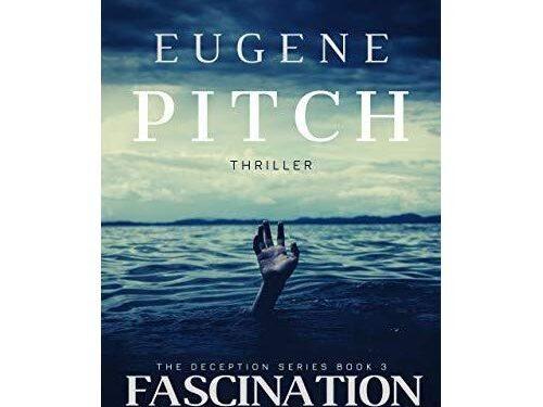 EUGENE PITCH – FASCINATION Recensione di Matteo Melis