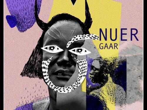 Nuer – Gaar – Basso elettrico, elettronica etnica. Rumori dall'Italia al Sudan.