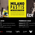 Intervista a Davide Pappalardo – Milano Pastis