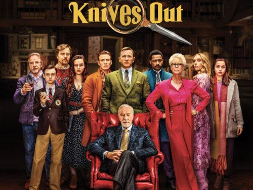 Cena Con Delitto – Knives Out – Giallo ritratto di un'America spietata.