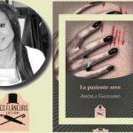 Intervista ad Angela Gagliano – La paziente zero – Les Flaneurs edizioni