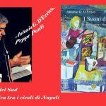 Intervista: Antonio G D'Errico e Peppe Ponti – I SUONI DEL SUD