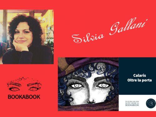 Intervista a Silvia Gallani – Calaris oltre la porta