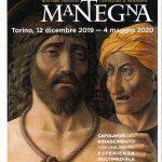 Mostra: Andrea Mantegna. Rivivere l'antico, costruire il moderno