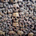 Le macabre decorazioni di San Bernardino alle Ossa – Gabriele Luzzini