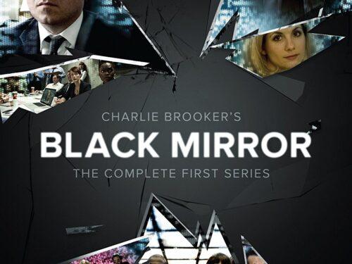 Black Mirror – Prima Stagione – Il progresso tecnologico spaventa.