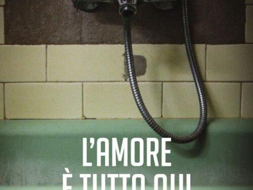 Recensione: L'amore è tutto qui. Alberto Minnella – Bertoni editore