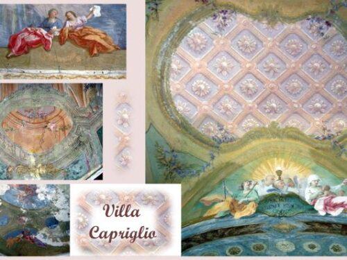 Villa capriglio : la casa del diavolo – approfondimento T. Breviglieri