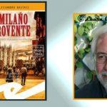INTERVISTA ALESSANDRO BASTASI – MILANO ROVENTE – FRATELLI FRILLI EDITORI