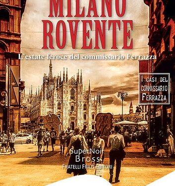 RECENSIONE: MILANO ROVENTE – ALESSANDRO BASTASI