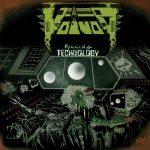 Voivod – Killing Technology – La tecnologia famelica ci controlla.