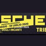 Escher mostra  Trieste fino al 19 luglio 2020 – PROROGATA