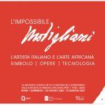 L'impossibile Modigliani: al 10 gennaio 2021 al Quirinetta, Roma