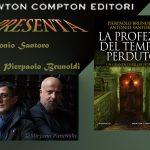 Intervista a Antonio Santoro & Pierpaolo Brunoldi