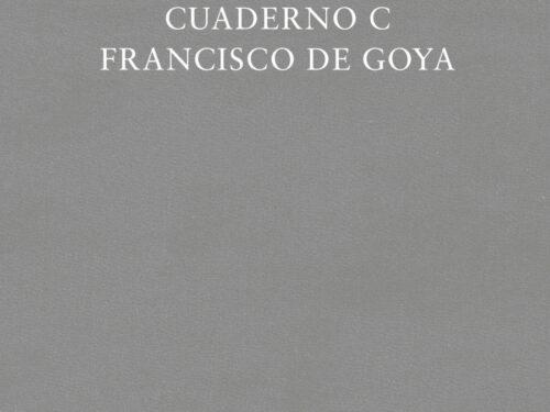 PRESENTAZIONE: SKIRA- GOYA CUADERNO C