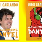 Intervista a Luigi Garlando – Vai all'inferno Dante!