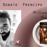 INTERVISTA A DONATO PRENCIPE – COMMISSARIO SANTI