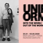 PROROGATA UNIFORM • Into the work / Out of the work MAST A BOLOGNA