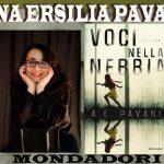 INTERVISTA AD ANNA ERSILIA PAVANI- VOCI NELLA NEBBIA