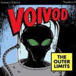 Voivod – The Outer Limits – Ai limiti estremi del rock ci sono i Voivod.