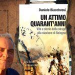 NTERVISTA A DANIELE BIACCHESSI – UN ATTIMO QUARANT'ANNI – JACA BOOK