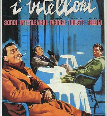 I Vitelloni – Cinque giovani di poche ambizioni nel provincialismo anni '50.