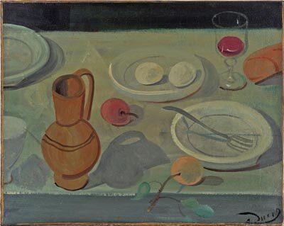 Retrospettiva dedica a André Derain – 27 settembre 20 – 31 gennaio 21 – Mendresio