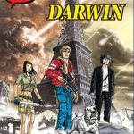 Darwin – Recensione fumetto di Daniele Iannantuoni