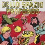 Storie dello spazio profondo – Bonvi & Guccini – Recensione