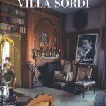 Presentazione del volume fotografico: VILLA SORDI – SKIRA –