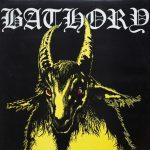 Bathory – Bathory – Dalla Svezia. Con malvagità. Satanismo e oscurità.