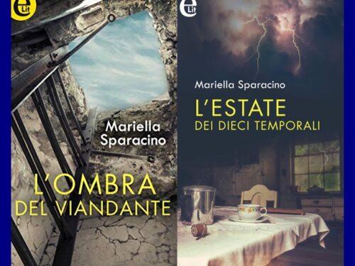 Intervista alla scrittrice  Mariella Sparacino di David Usilla