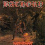 Bathory – Hammerheart – Battezzato nel fuoco e nel ghiaccio.