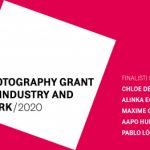 MAST PHOTOGRAPHY GRANT ON INDUSTRY AND WORK fino al 3/1/21 Bologna