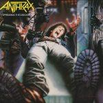 Anthrax – Spreading The Disease – Armati e pericolosi.